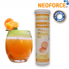 Neoforce Vitamin C Efervesan 20 Tablet C Vitamini-D3 Vitamini-Çinko
