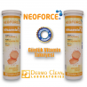 2 Adet NeoForce Vitamin C Efervesan 20 Tablet C Vitamini